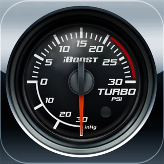 iBoost: Turbo Your Car! on the App Store