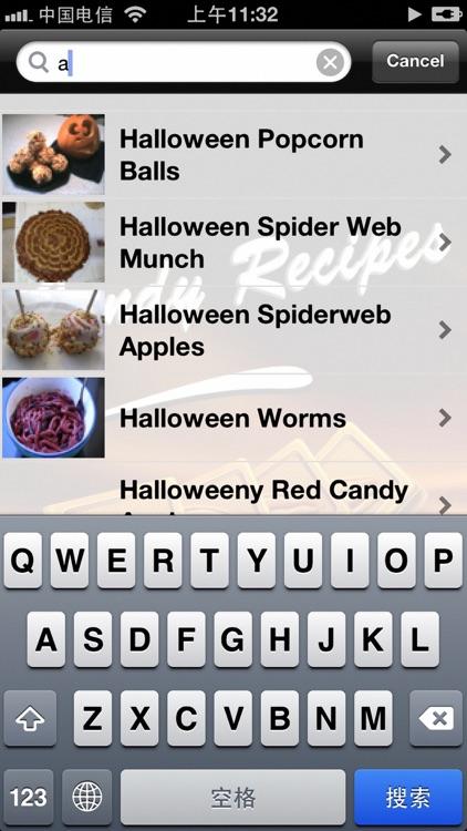 3000+ Candy Recipes screenshot-4