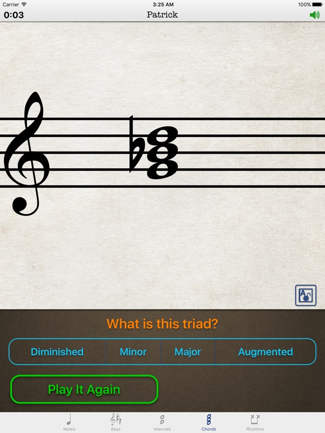 Music Theory Basics on the App Store