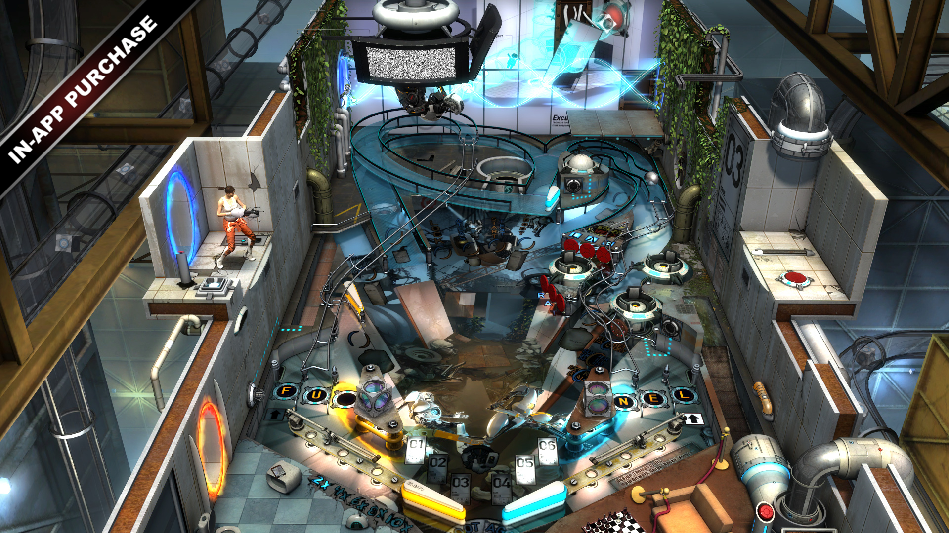 Zen Pinball screenshot 14