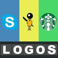 Logos Quiz - Adivina las marcas mas famosas! apk
