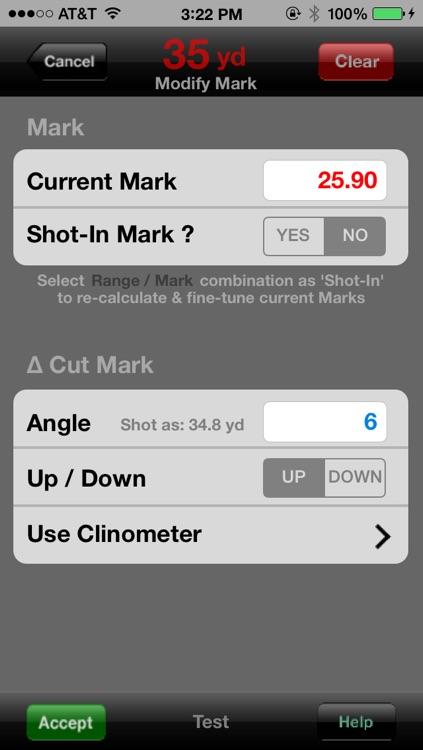 Archer's Mark screenshot-3