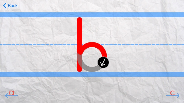 Alphabet Tracer | Learn to Write the Alphabet Letters screenshot-4