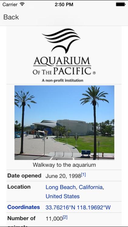 Attractions Los Angeles screenshot-4