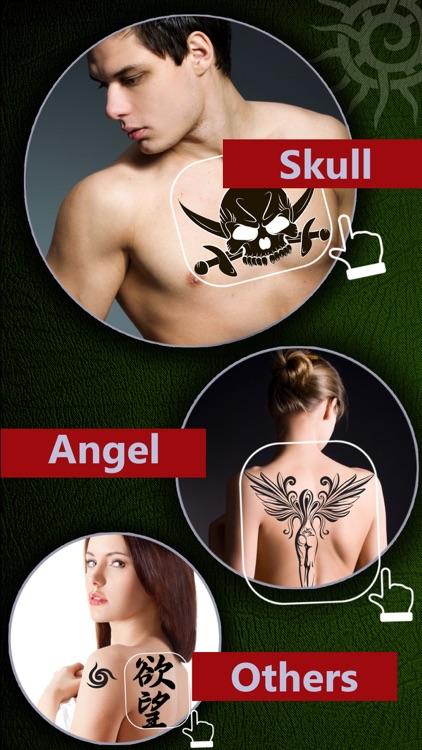 Tattoo Yourself - Beautiful Tattoos Designs For Men & Women Body Art,Free