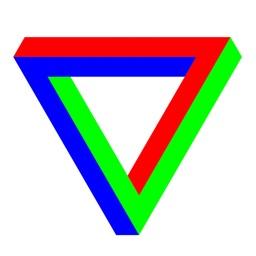 3 Points Color