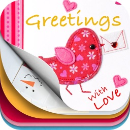 Greetings eCards Quotes Template & Sayings Message Montage Collage