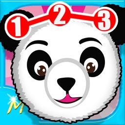 Draw Animals: Connect The Dots for Kids - Learn Numbers & Alphabet