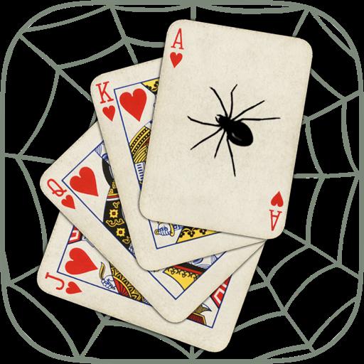 Spider Solitarus