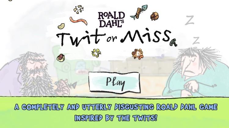 Roald Dahl's Twit or Miss screenshot-0