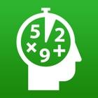 CalQ - Entrena el cerebro y matemáticas icon