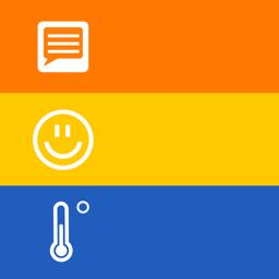 Ícone do app Fever Notes