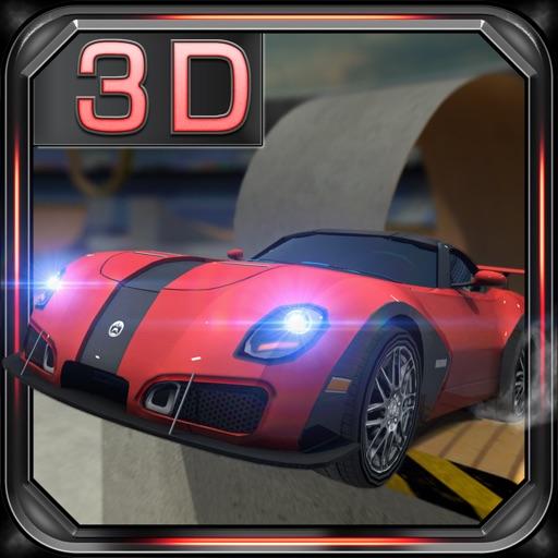 Speed Cars 3D Ramp Stunts