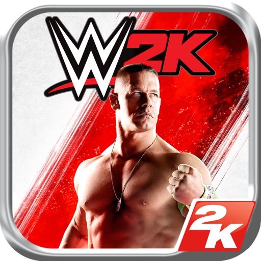 Get Pinned by WWE 2K, Now Available on the App Store