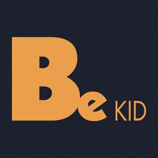 Be Kid icon