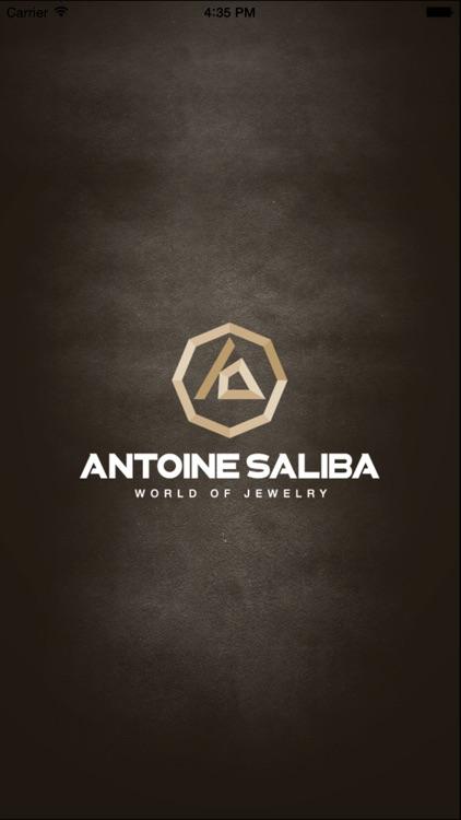 Antoine Saliba