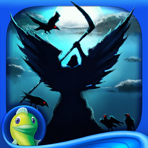 Mystery Trackers: Blackrow's Secret HD - A Hidden Object Detective Game