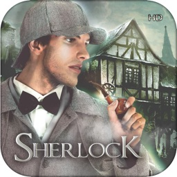 Adventures of Sherlock : hidden objects puzzle