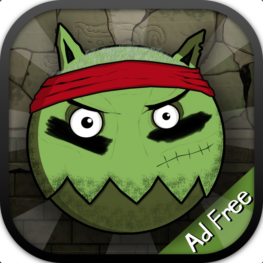Tomb Roller - AdFree