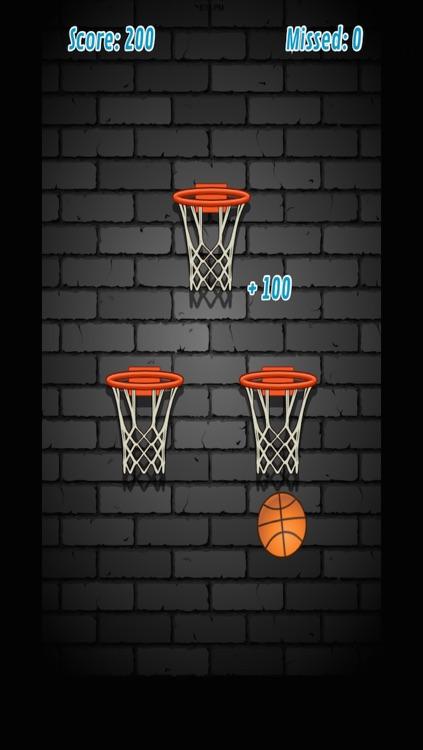 Crazy Basketball Fun