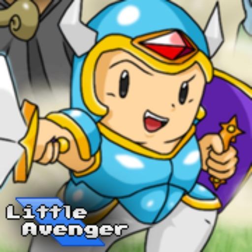 Little Avenger icon