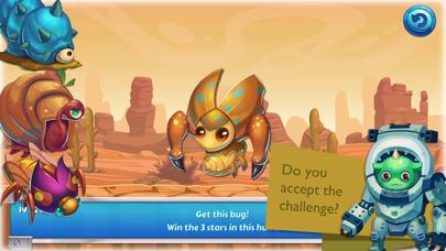 Bug Hunter, the secret of Algebraのおすすめ画像4
