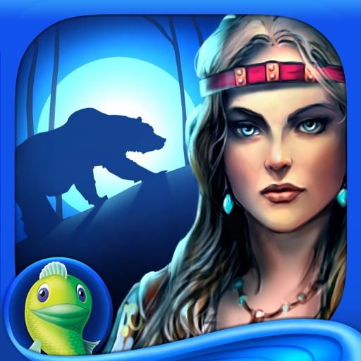 Living Legends: Wrath of the Beast - A Magical Hidden Object Adventure