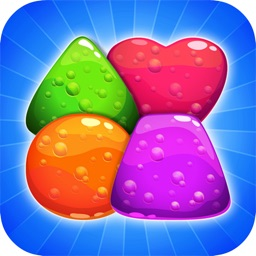 Candy Boom Puzzle Mania