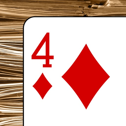 Four Stack Solitaire