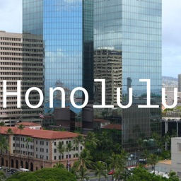 hiHonolulu: Offline Map of Honolulu(United States)