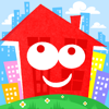 Touch & Learn - Fun Town for Kids - Creative Play by Touch & Learn artwork