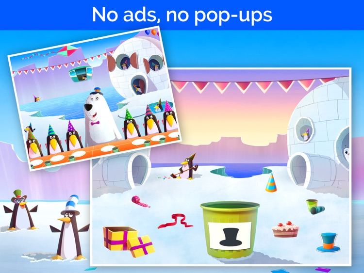 Learning games for kids toddlers girls boys free screenshot-4