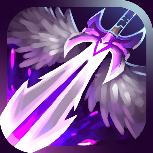 Angel Blade iOS App