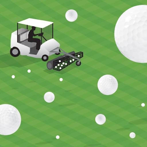 Golf RAnGE Lite