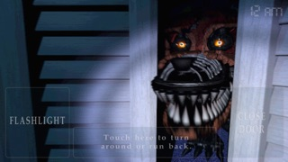 Five Nights at Freddys 4 app image