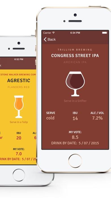 TopBeer - Biere der ganzen WeltScreenshot von 1
