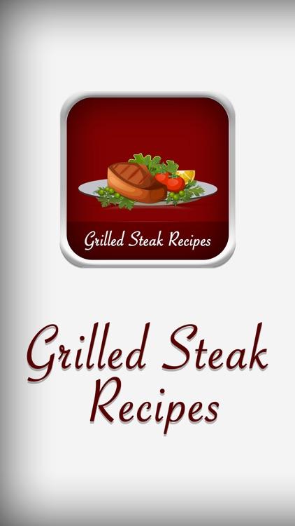 Grilled Steak Recipes