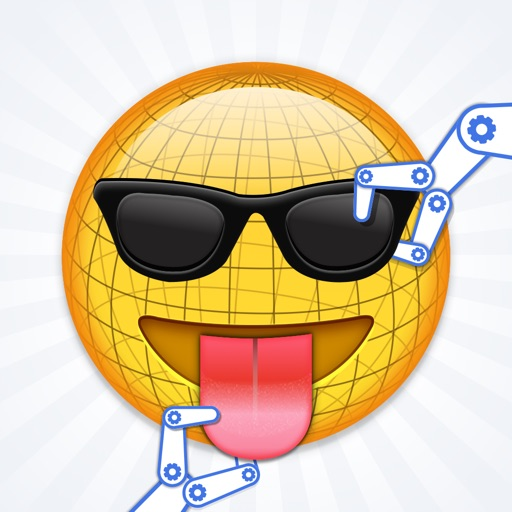 i Made Emoji - create your own custom emoji sticker or avatar