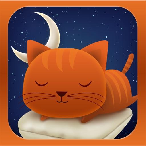 Deep Calm - Nature Sounds, Sleep Music, White Noise Help You Get Better Sleeping App