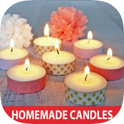 DIY Make Your Own Candle Lights - Beginner's Guide