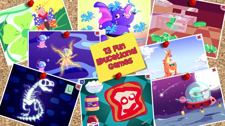 Animals Flip and Mix- ABC Cognitive Learning Game for Kindergarten and Preschool Kids screenshot-3