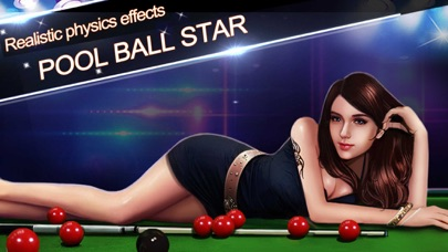 Pool Ball Star screenshot two