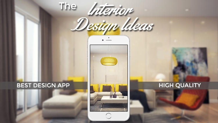 Interior Design Ideas - The House of Life screenshot-0
