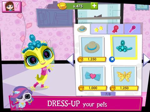 Littlest Pet Shop Your Worldのおすすめ画像5