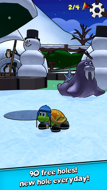 turtle tumble screenshot-3