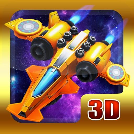 Space War 3D