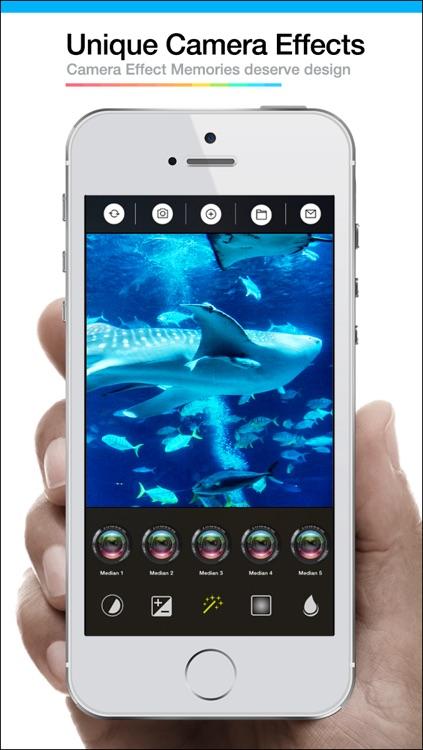 Perfect Studio Pro - Best Photo Editor and Stylish Camera Filters Effects screenshot-4