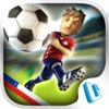 Striker Soccer America - iPhoneアプリ