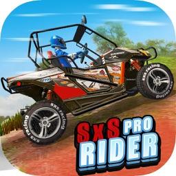 SXS Pro Rider