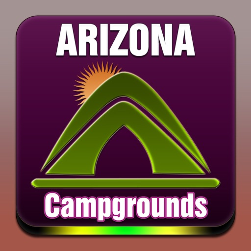Arizona Campgrounds & RV Parks Offline Guide